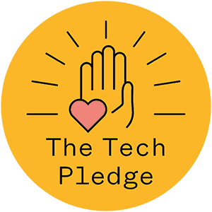 #techpledge